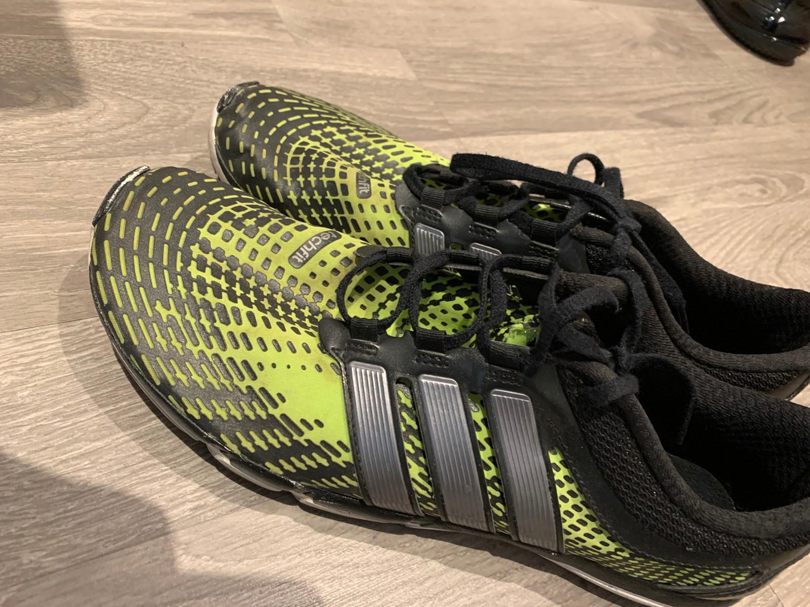 Joggesko Adidas herre str 46 13   FINN.no