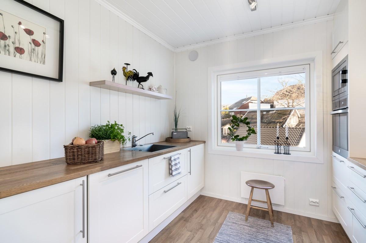 Leilighet - stavern - 1 250 000,- - Leinæs & Partners