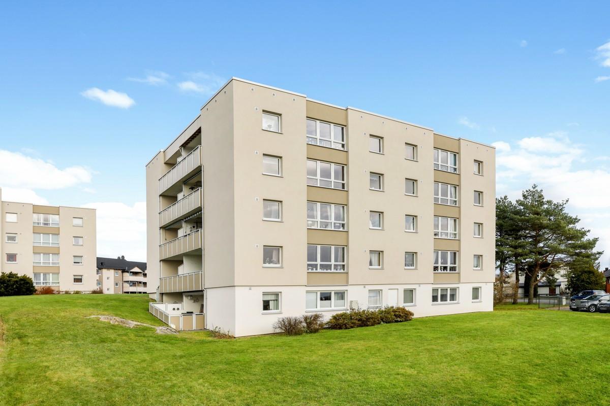 Leilighet - sarpsborg - 1 440 000,- - Grimsøen & Partners