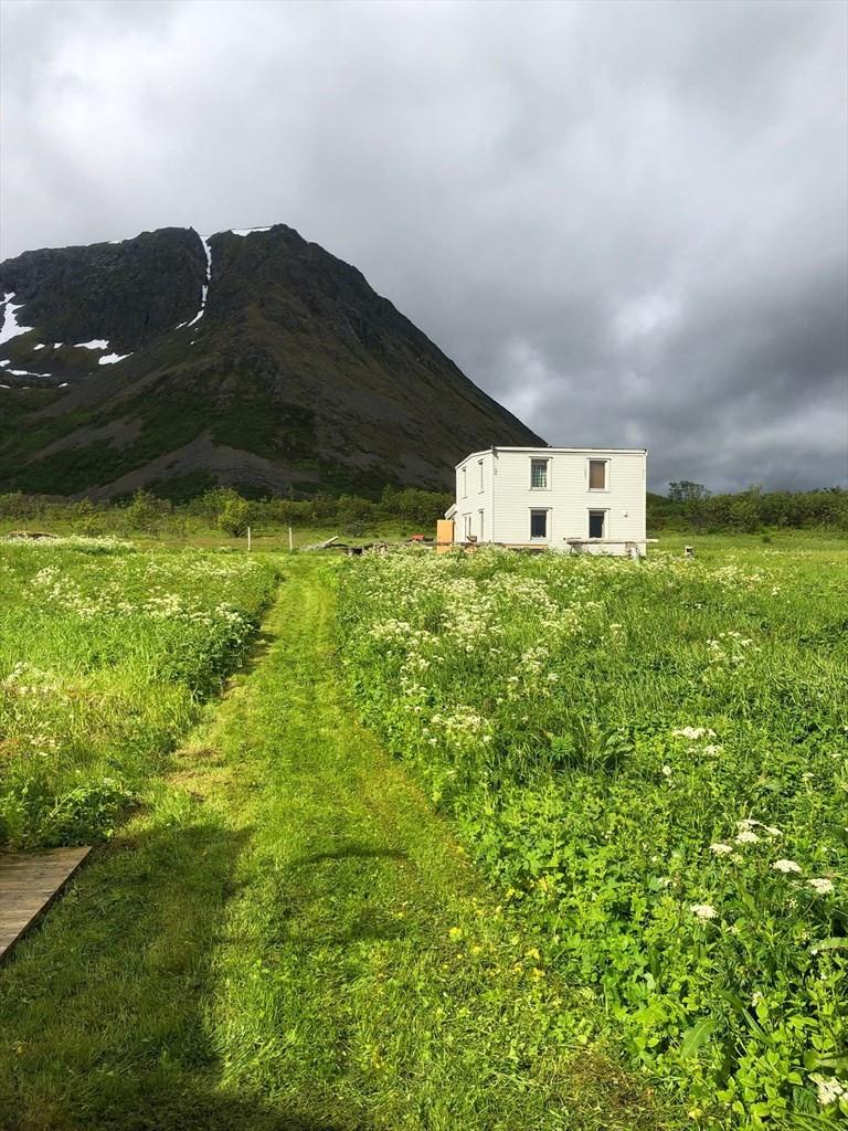 Nordkvaløya 45