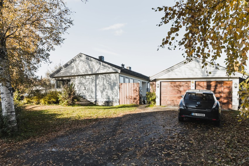 Tomannsbolig - heimdal - 3 390 000,- - Olden & Partners