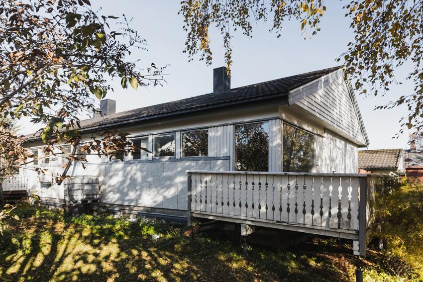 Tomannsbolig - heimdal - 2 190 000,- - Olden & Partners