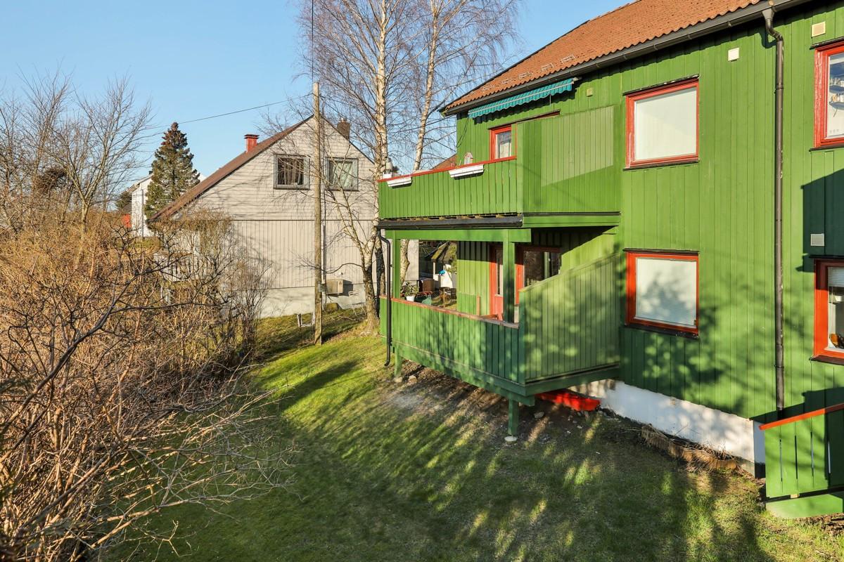 Leilighet - sarpsborg - 1 450 000,- - Grimsøen & Partners