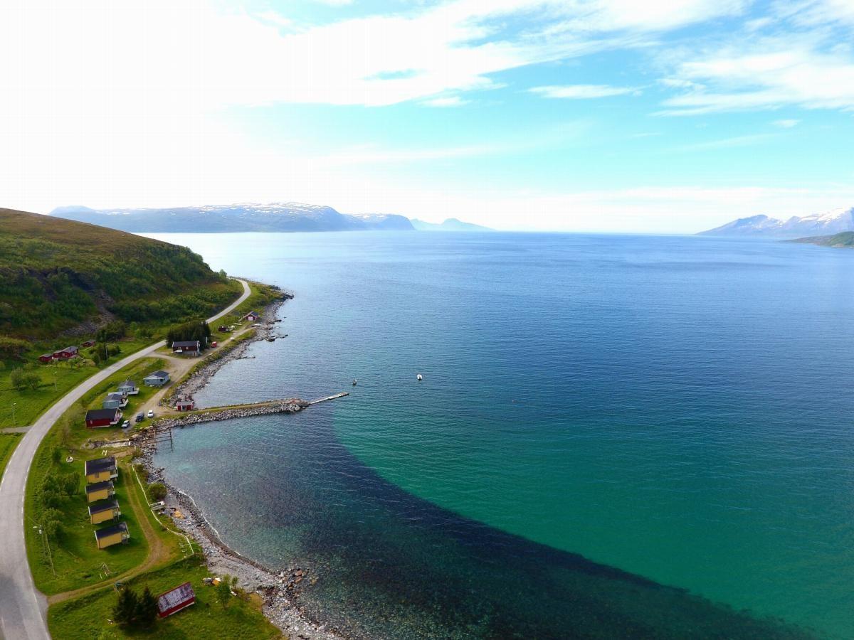 Vannøya sjøcamping
