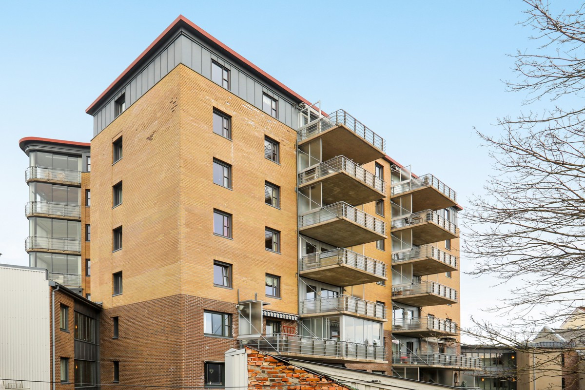 Leilighet - sarpsborg - 4 400 000,- - Grimsøen & Partners
