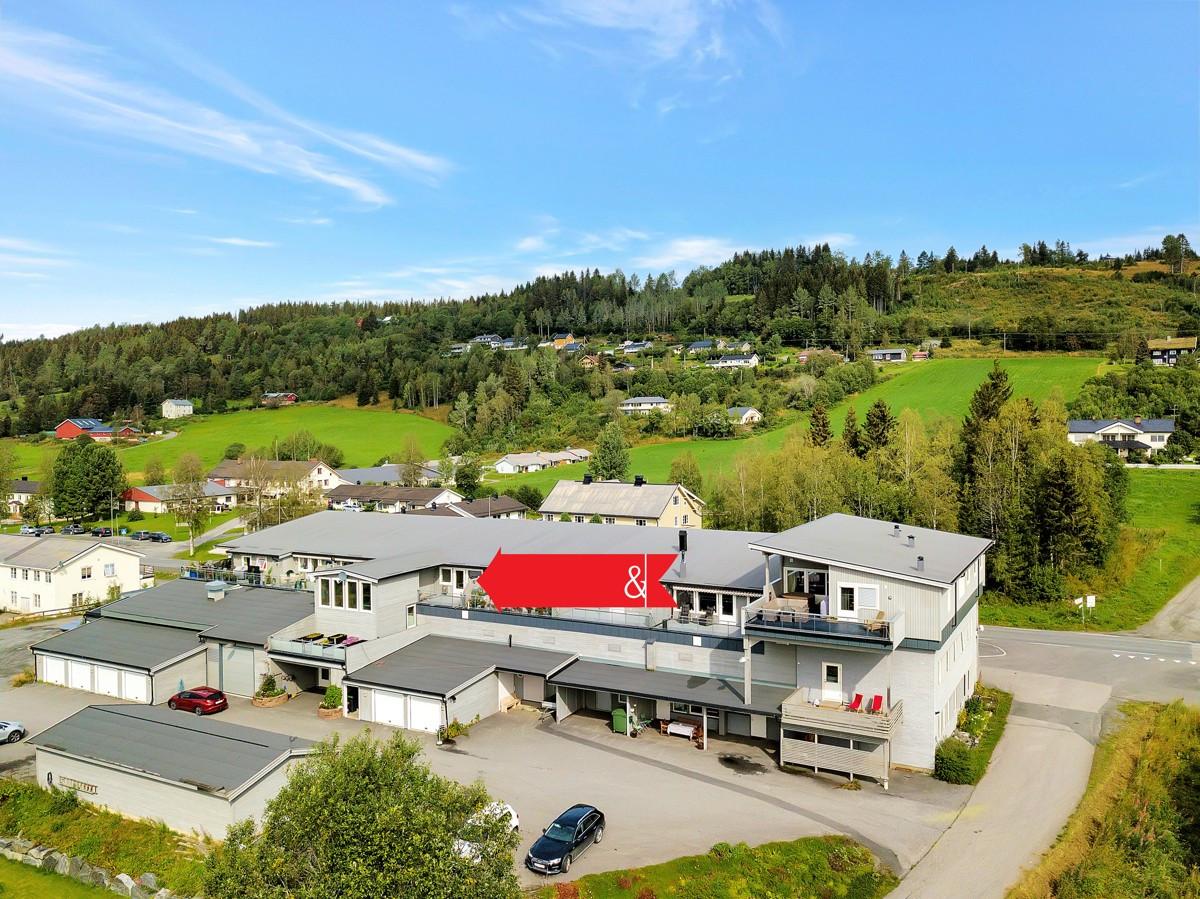 Leilighet - snertingdal - 1 190 000,- - Partners Eiendomsmegling