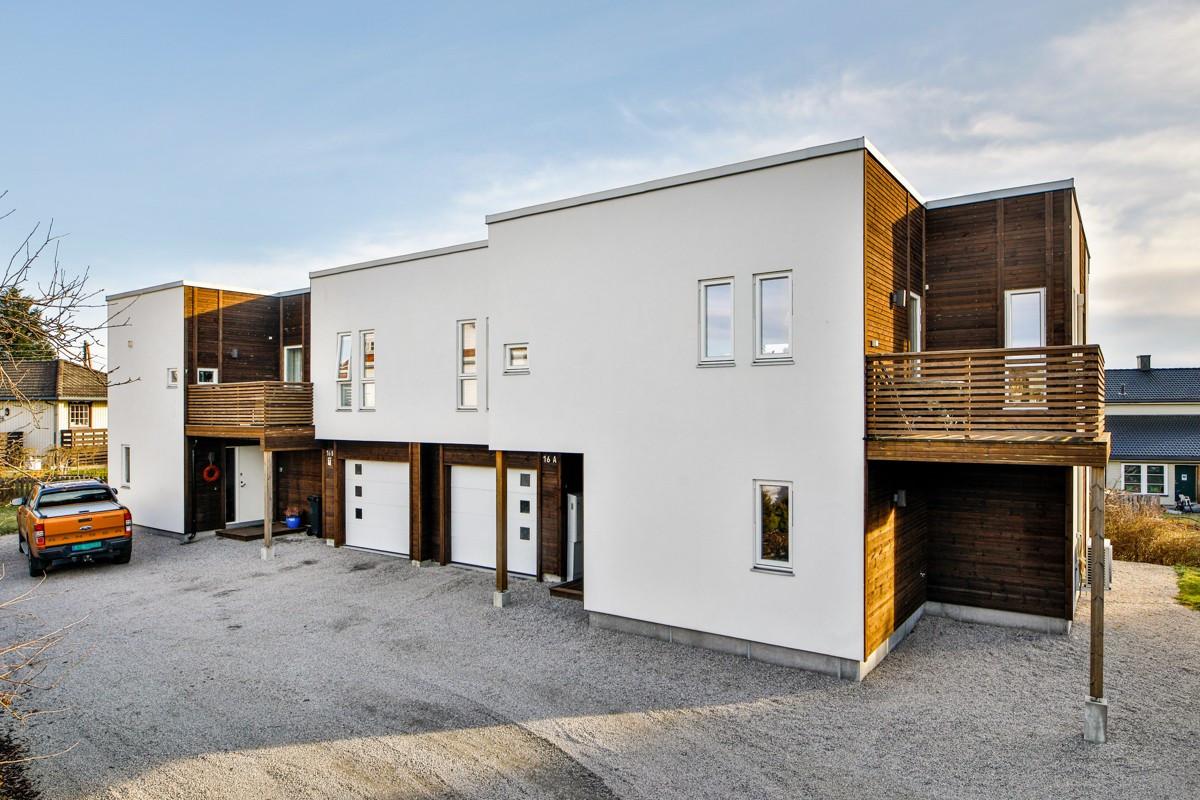 Tomannsbolig - sarpsborg - 4 550 000,- - Grimsøen & Partners