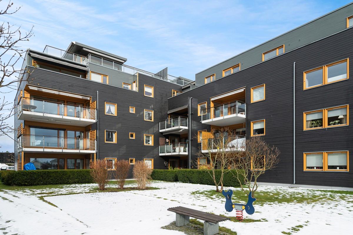 Leilighet - tønsberg - 4 990 000,- - Bakke Sørvik & Partners
