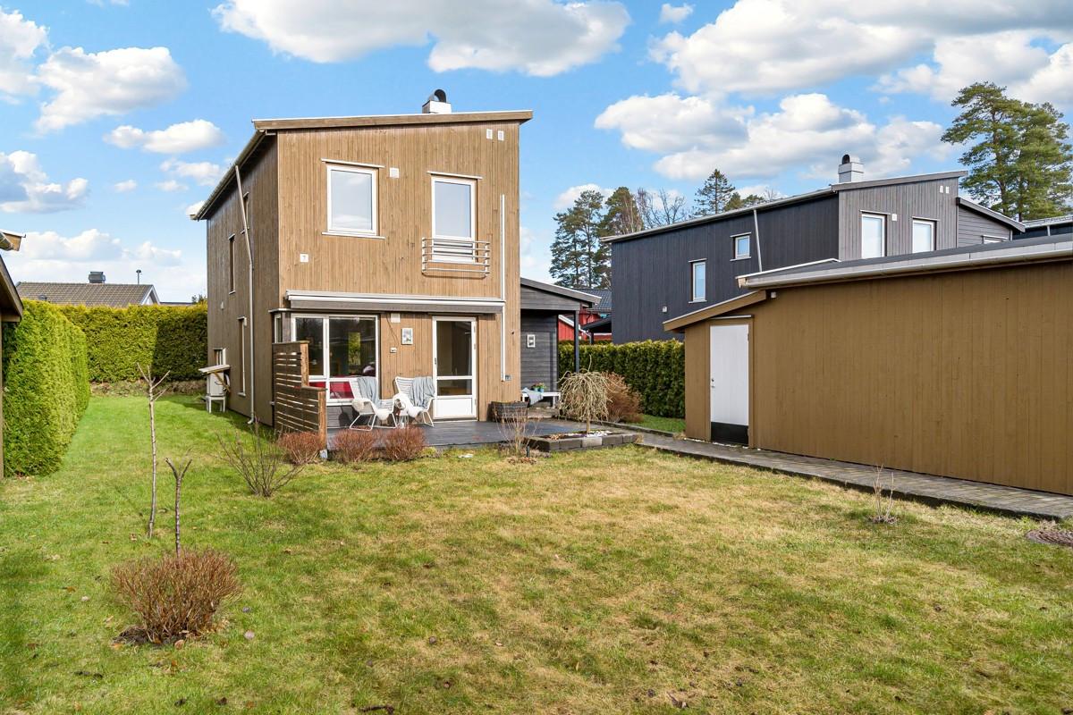 Enebolig - tønsberg - 4 290 000,- - Bakke Sørvik & Partners