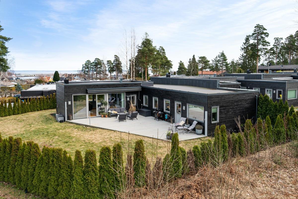 Enebolig - tønsberg - 5 490 000,- - Bakke Sørvik & Partners