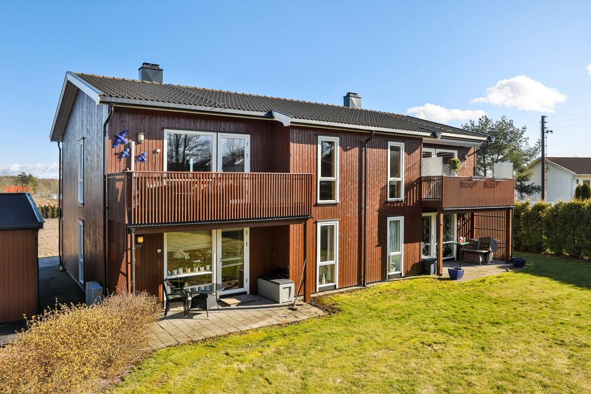 Leilighet - hafslundsøy - 1 590 000,- - Grimsøen & Partners