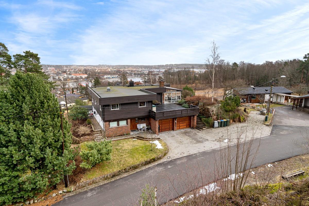 Enebolig - nøtterøy - 5 975 000,- - Bakke Sørvik & Partners