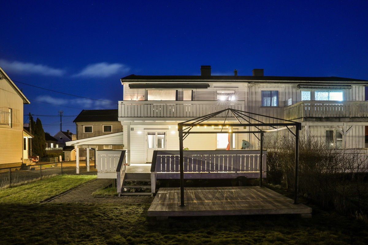 Rekkehus - sarpsborg - 2 790 000,- - Grimsøen & Partners