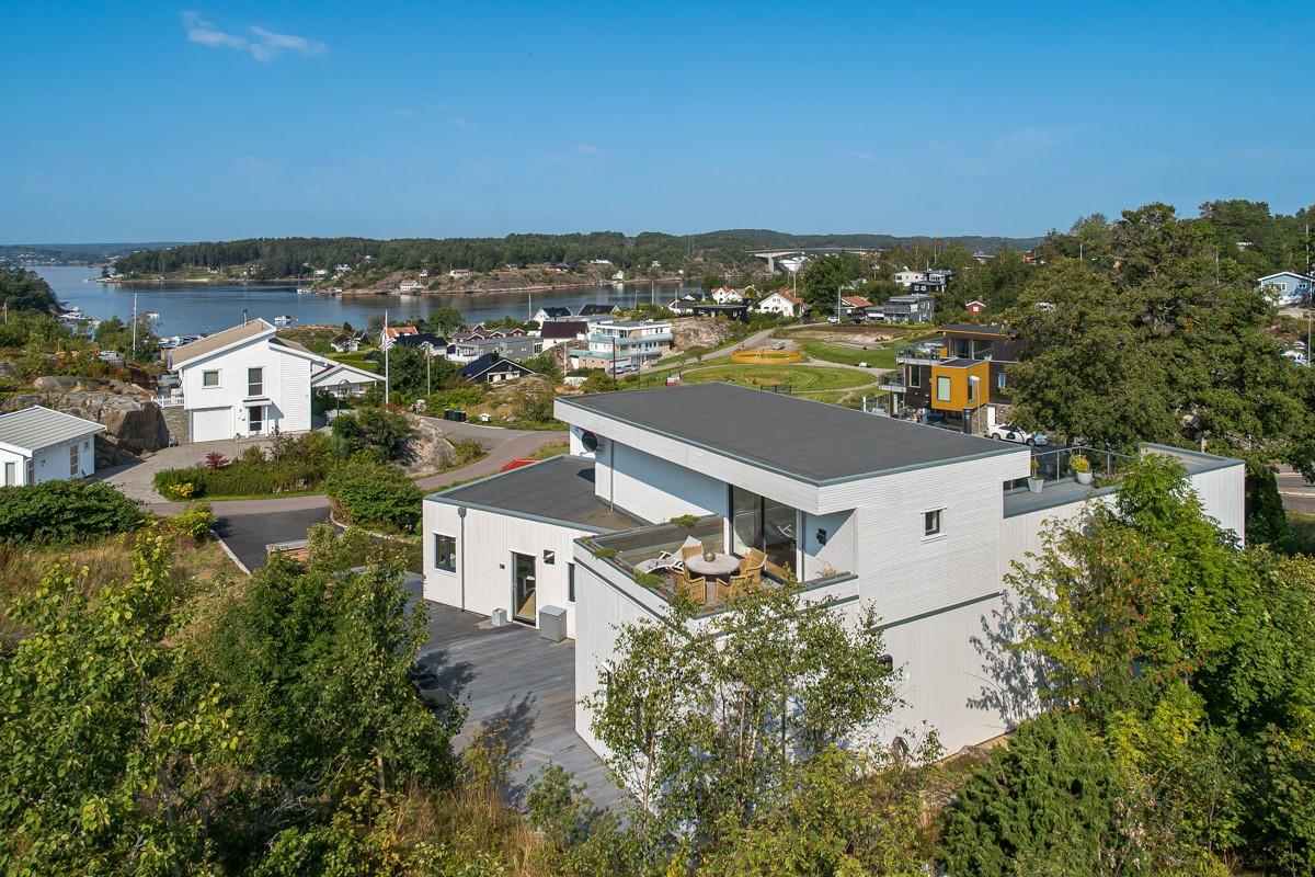 Enebolig - tjøme - 7 890 000,- - Bakke Sørvik & Partners