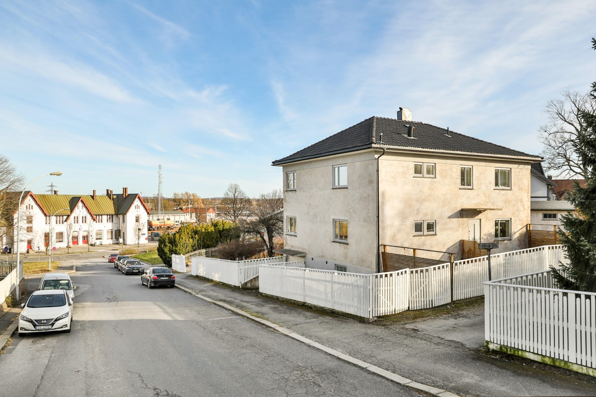 Enebolig - sarpsborg - 4 500 000,- - Grimsøen & Partners