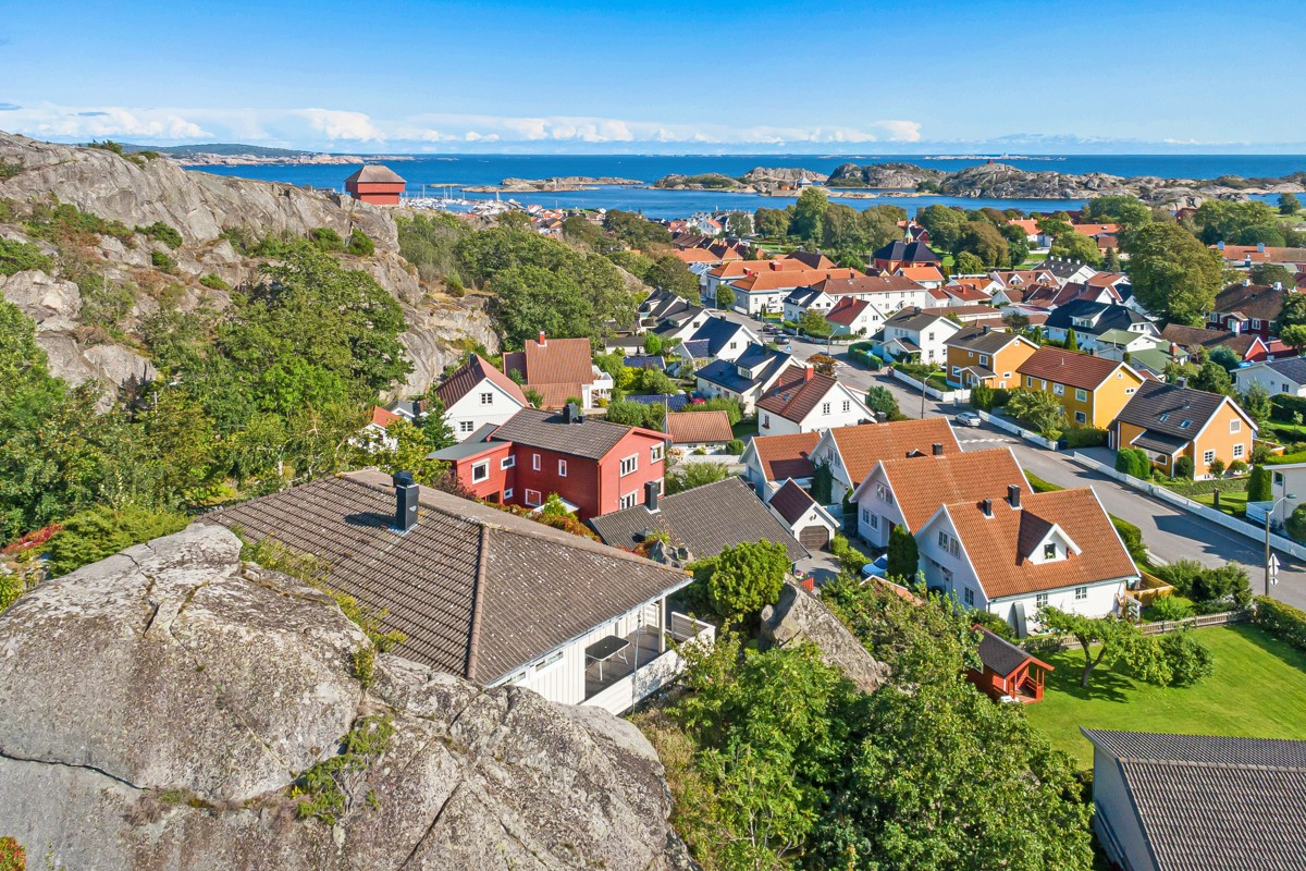 Enebolig - stavern - 3 990 000,- - Leinæs & Partners
