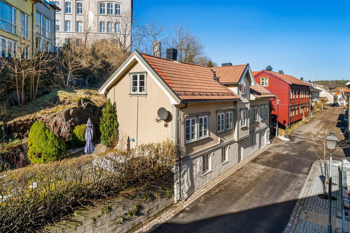 Tomannsbolig - tønsberg - 2 790 000,- - Bakke Sørvik & Partners