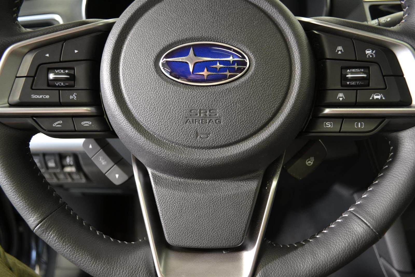 Subaru Outback Slide 14