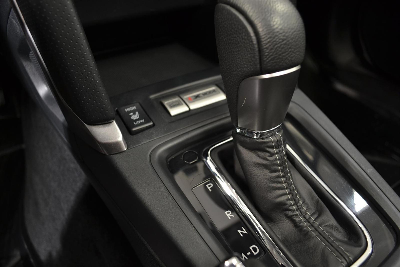 Subaru Forester Slide 19