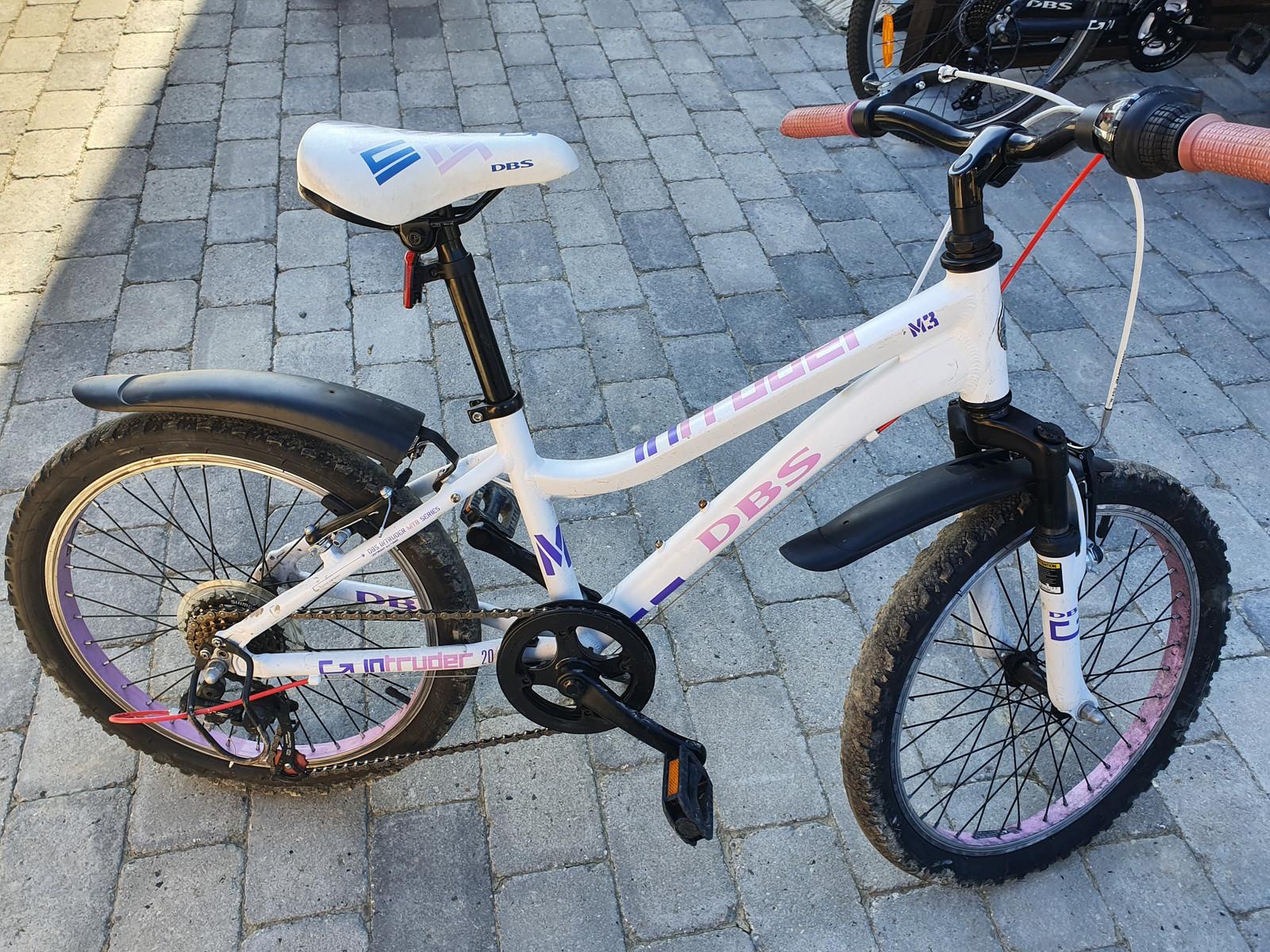 Dbs sykkel 20' | FINN.no