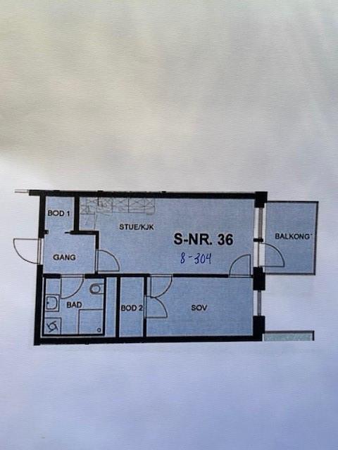 2-roms 42 m2