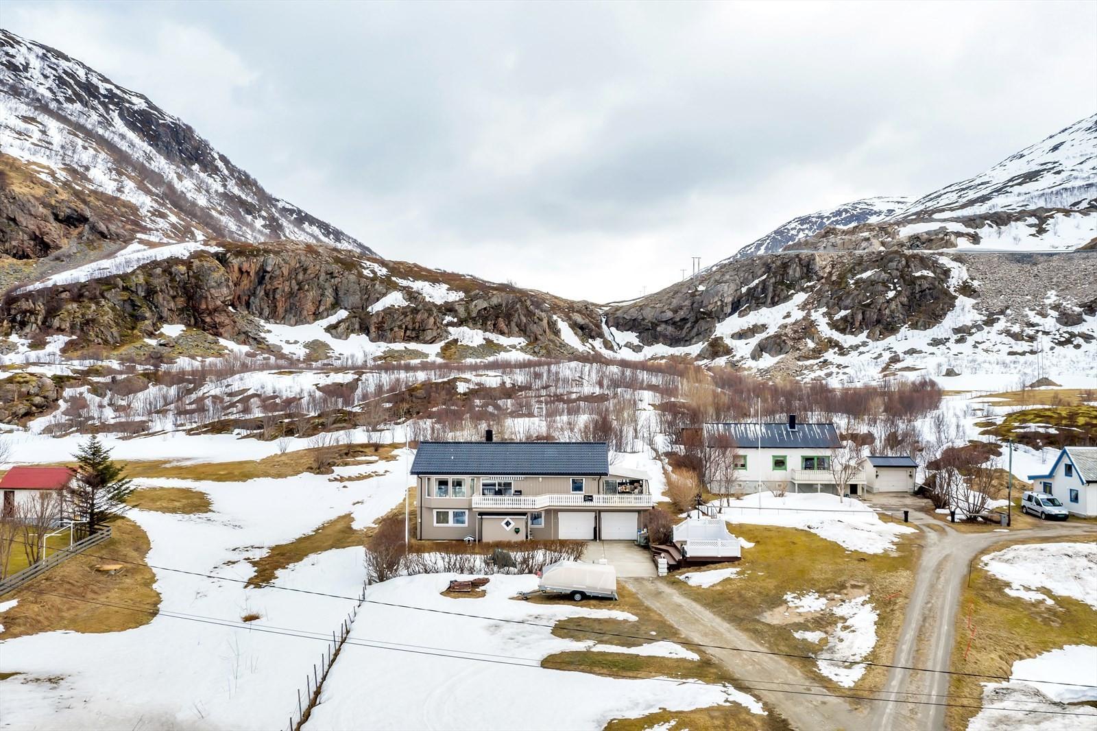 Grøtfjordvegen 34