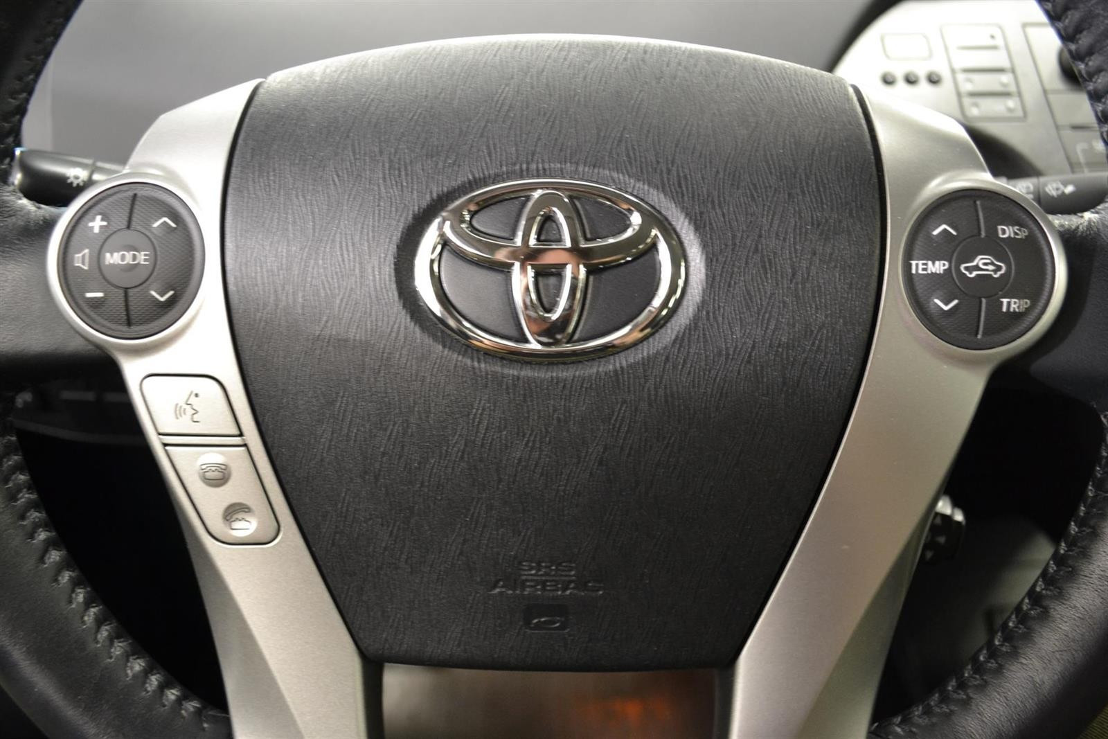 Toyota Prius Slide 11