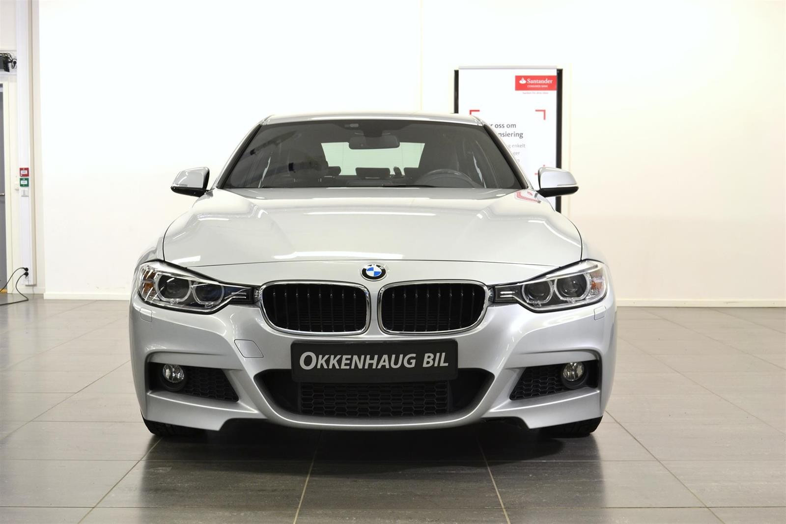 BMW 3-serie Slide 2