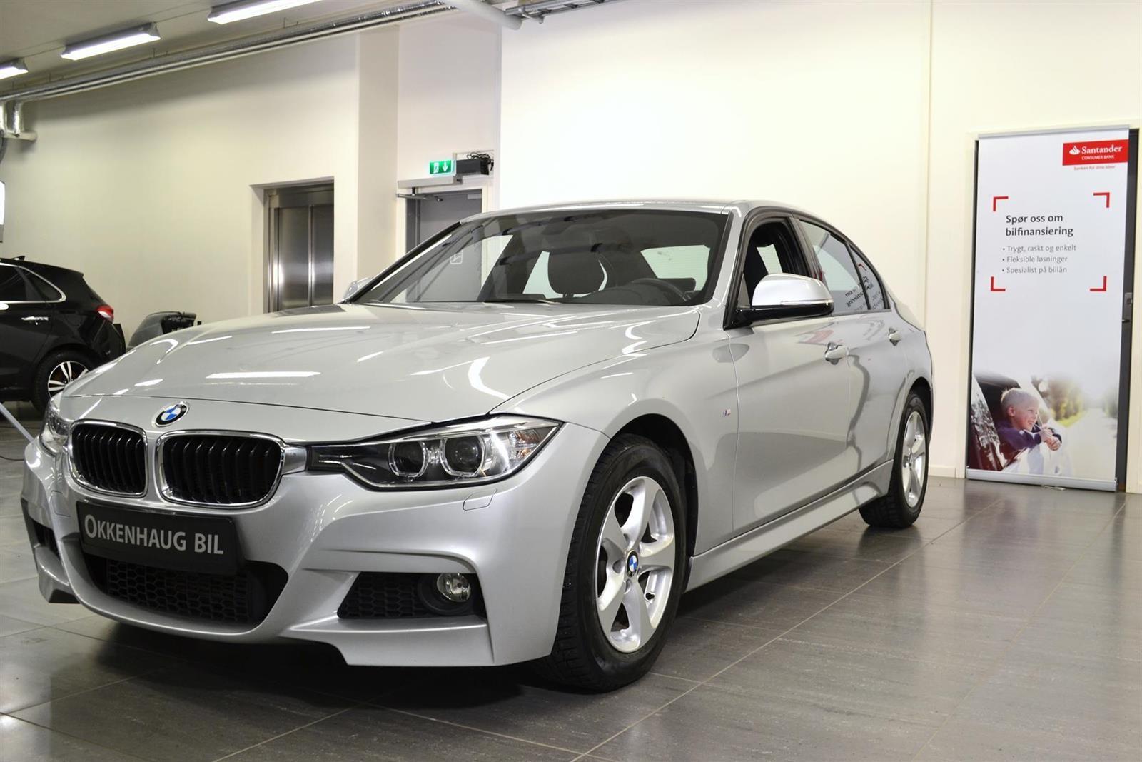 BMW 3-serie Slide 4