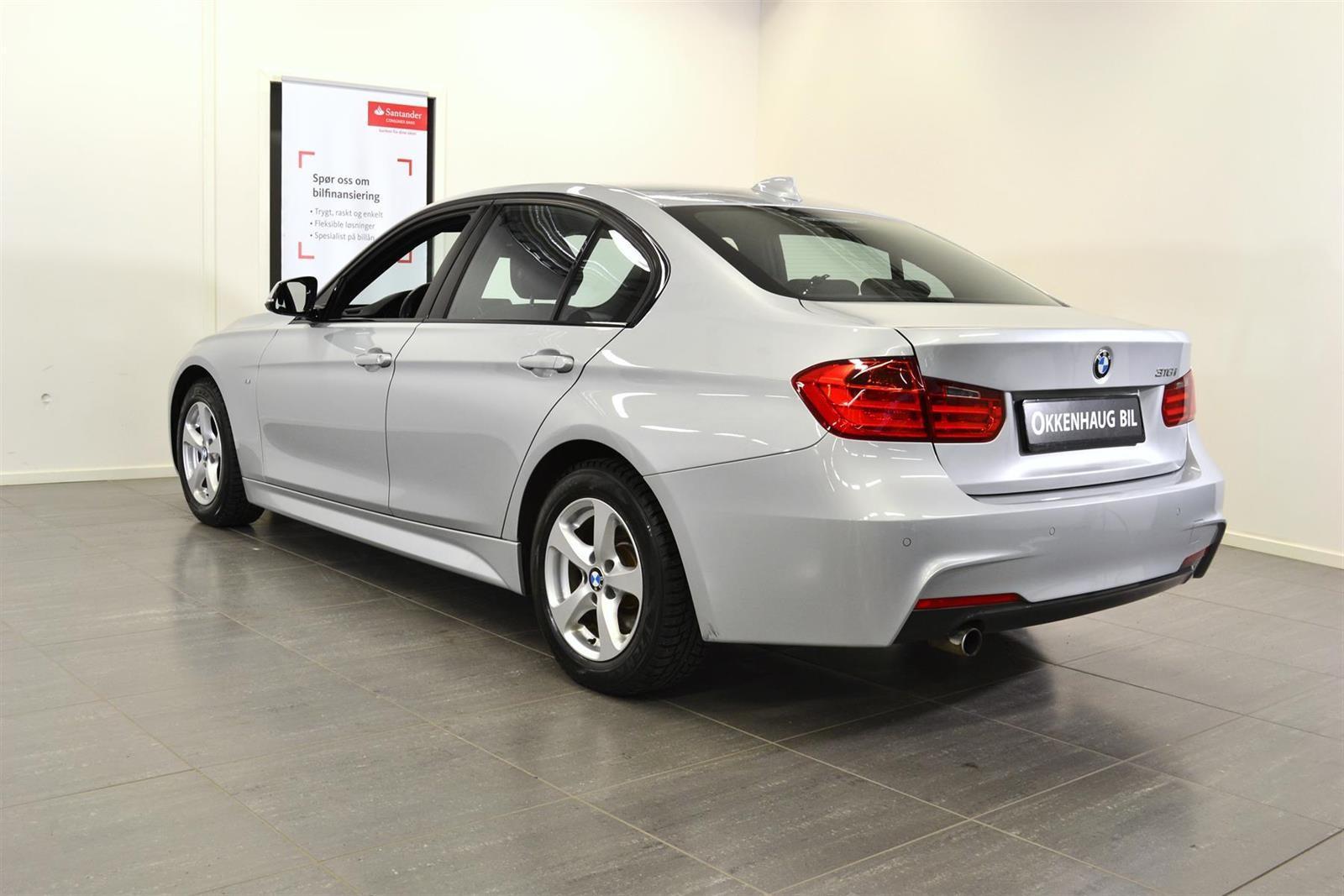 BMW 3-serie Slide 5