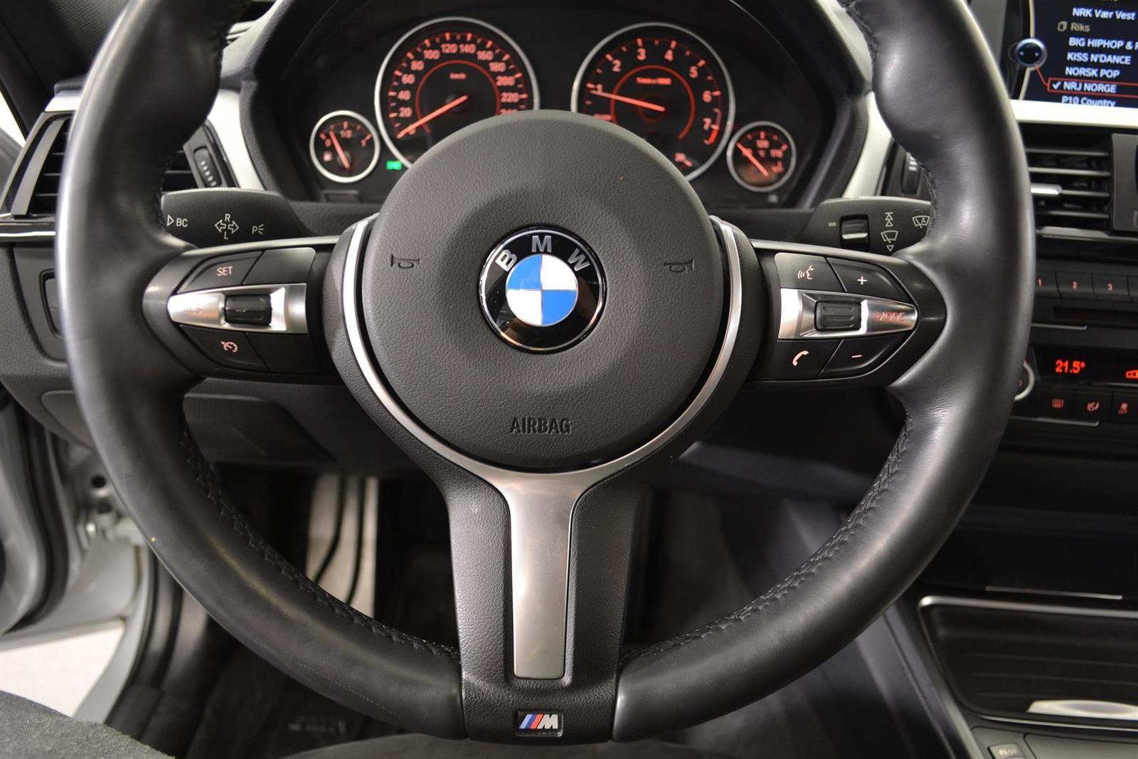 BMW 3-serie Slide 13