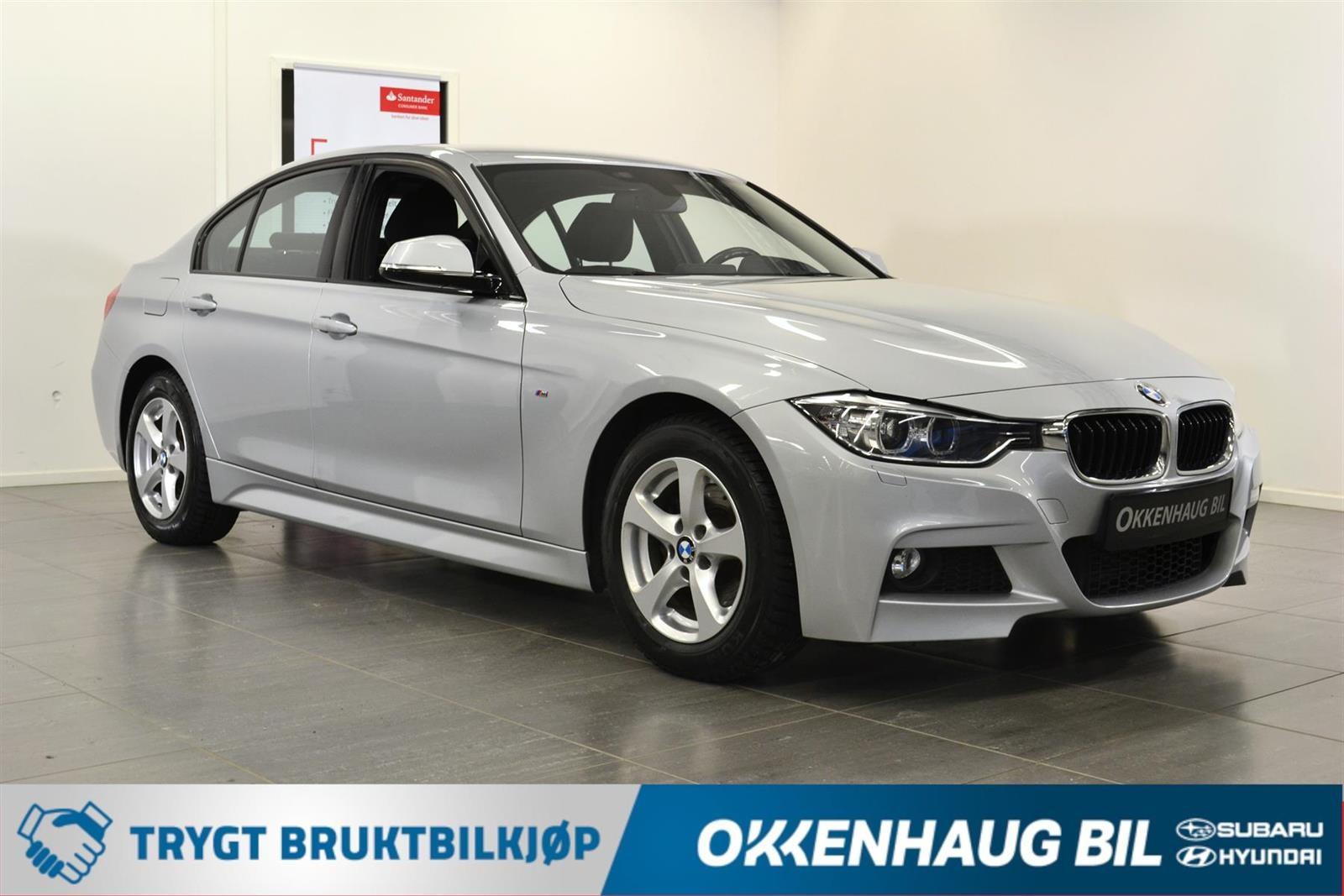 BMW 3-serie Slide 0