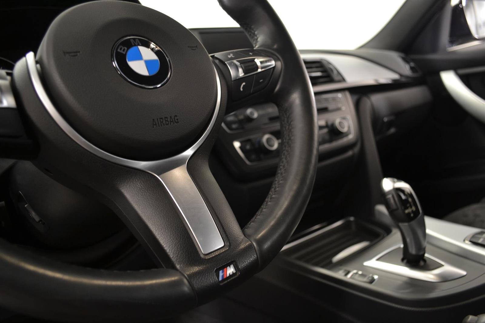 BMW 3-serie Slide 11