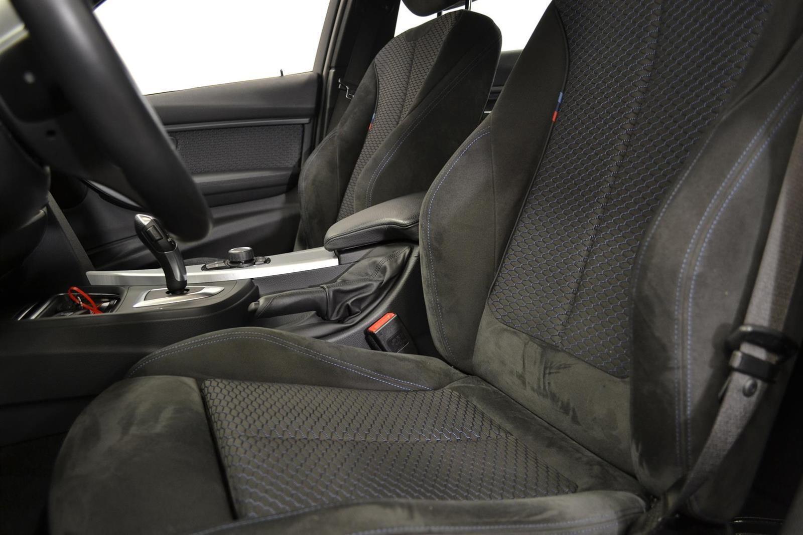 BMW 3-serie Slide 10