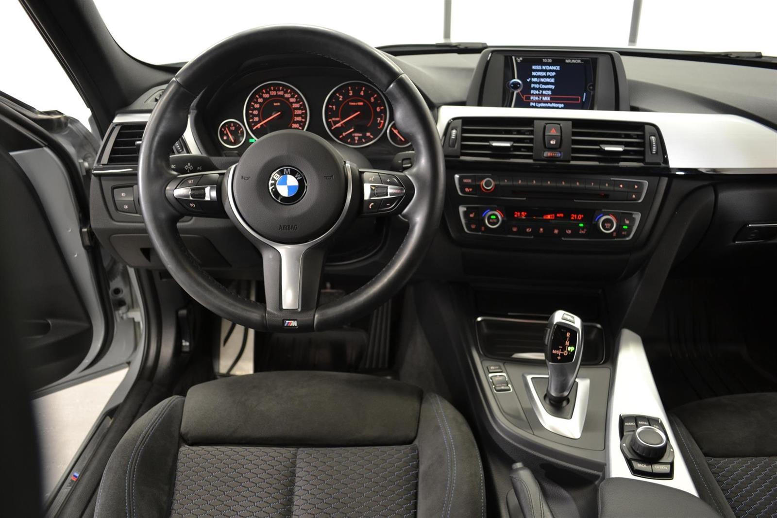 BMW 3-serie Slide 19