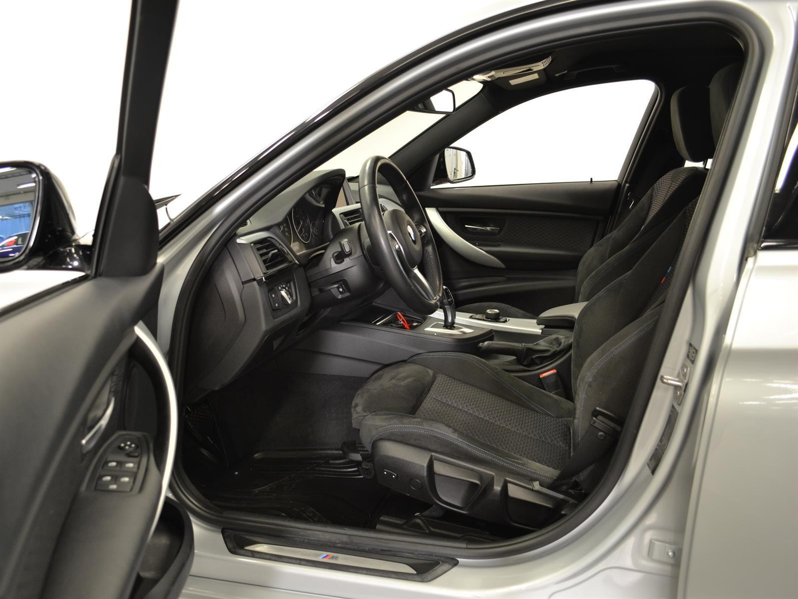 BMW 3-serie Slide 9