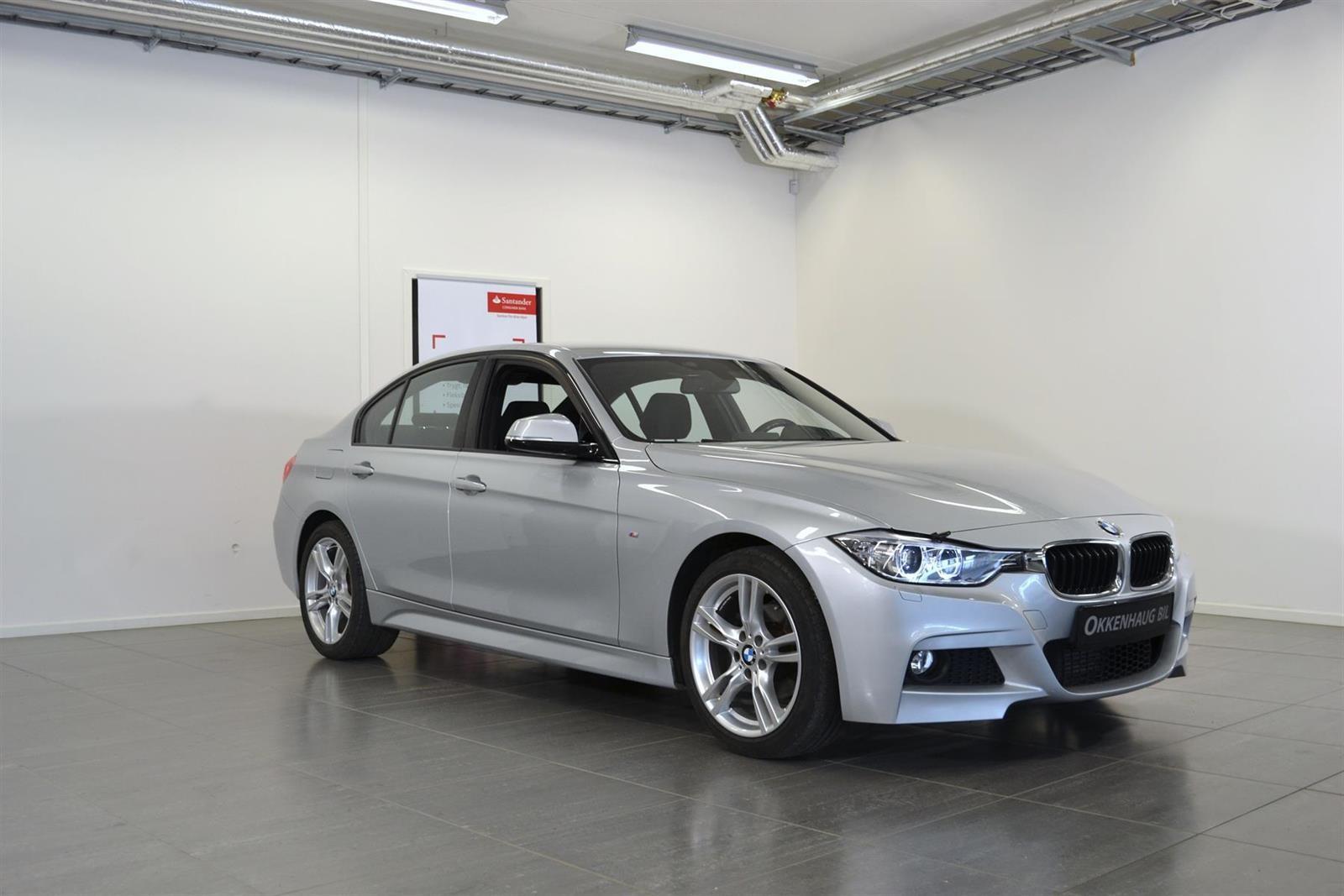 BMW 3-serie Slide 1