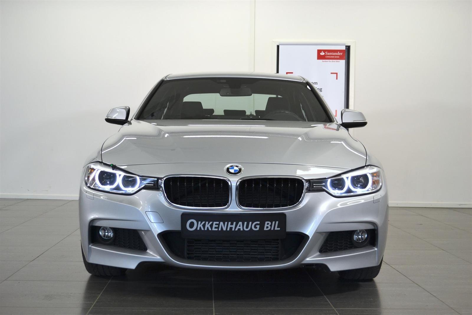 BMW 3-serie Slide 3