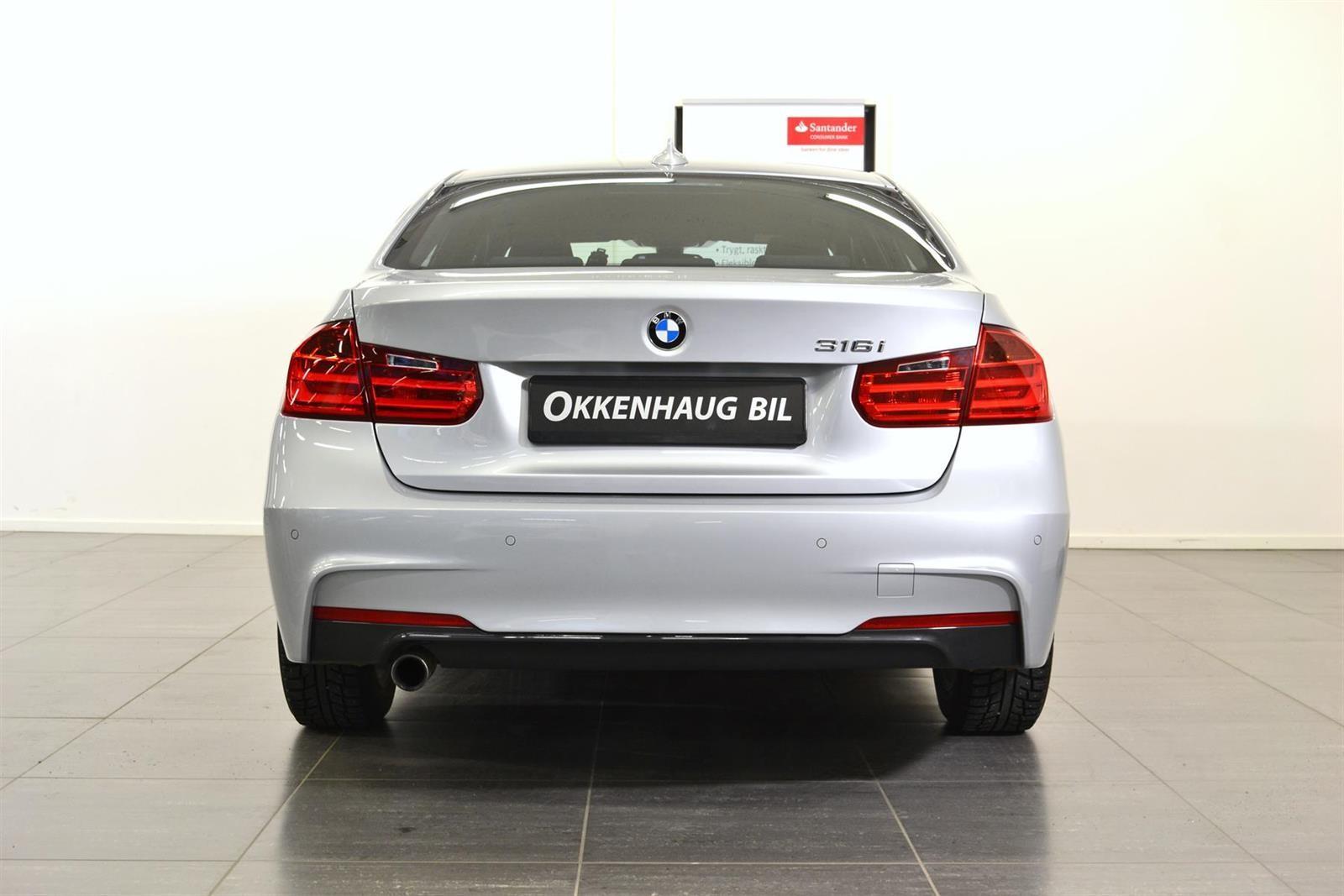 BMW 3-serie Slide 6