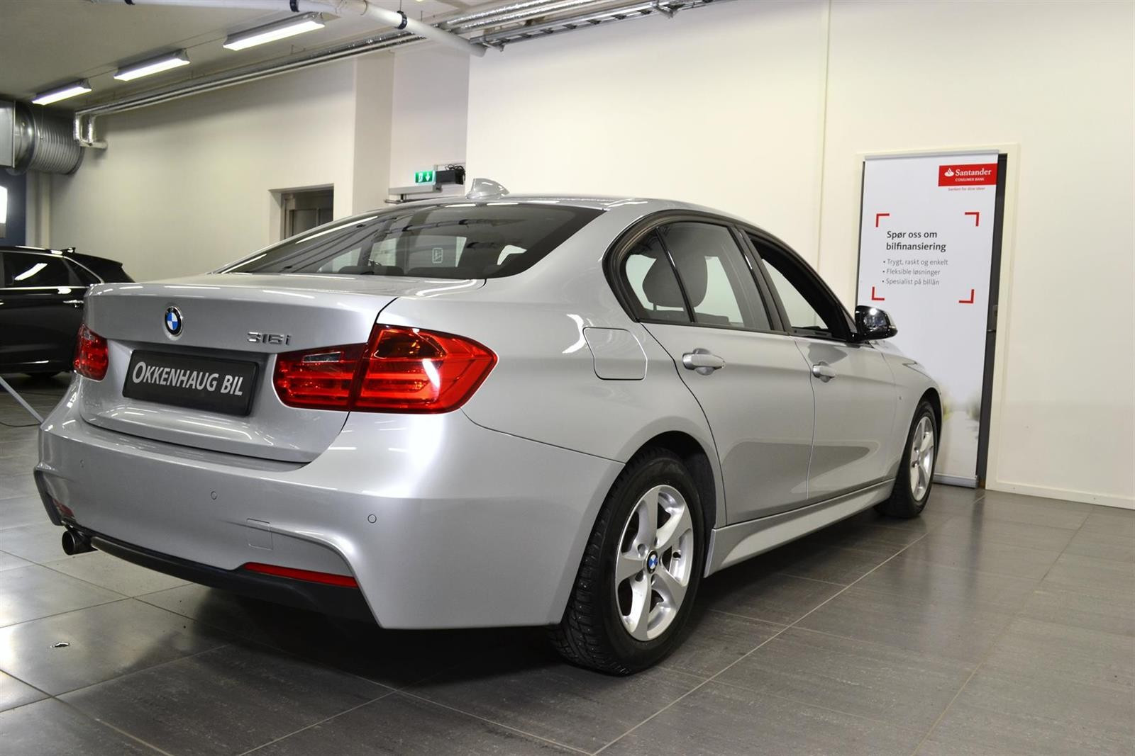 BMW 3-serie Slide 7