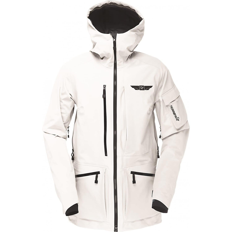 Best pris på Norrøna Tamok Gore Tex Jacket (Herre) Se