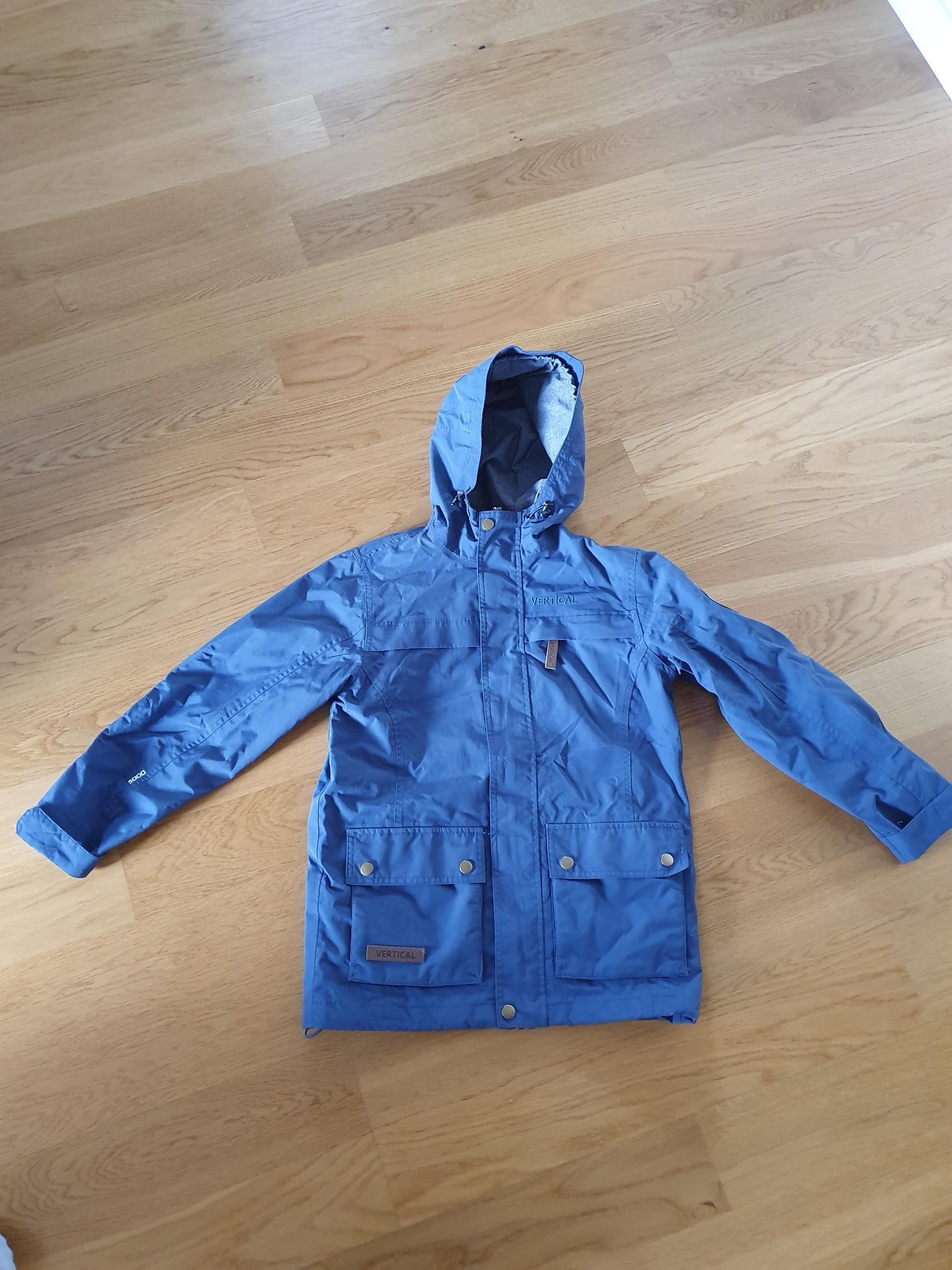 Vertical jakke | FINN.no