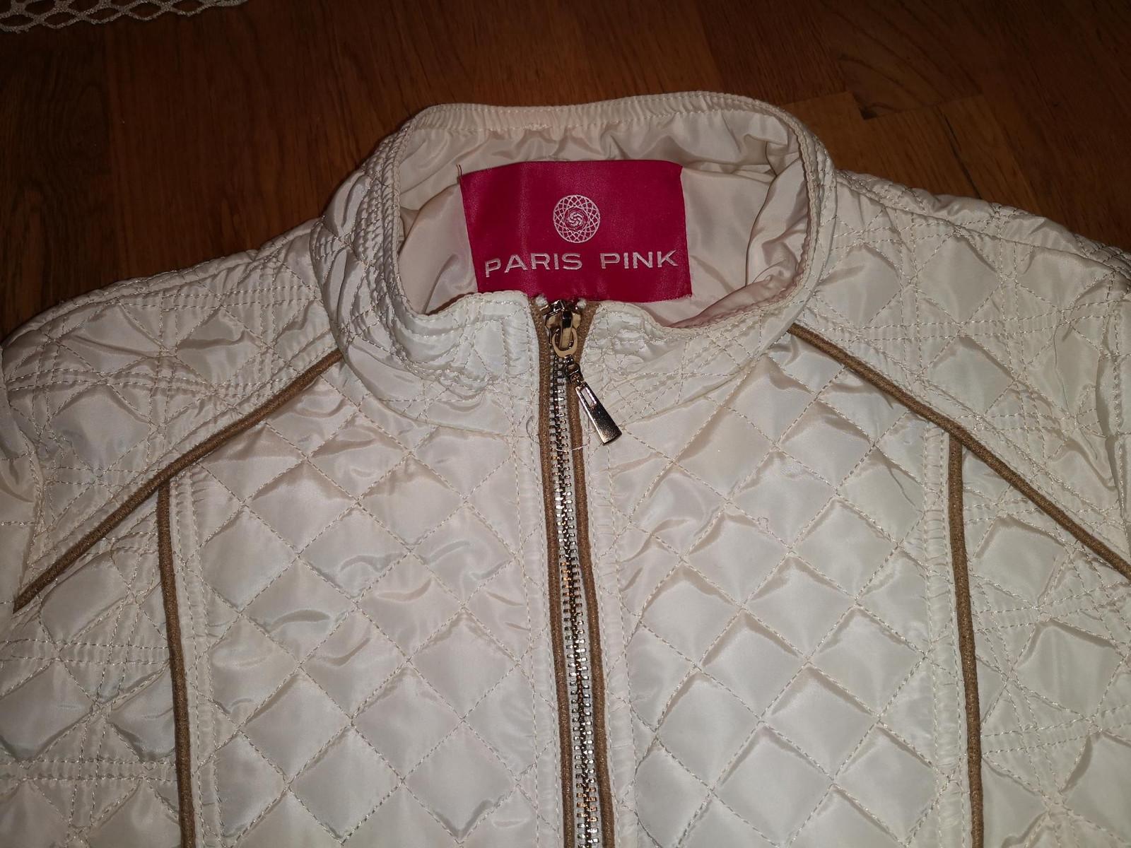 Paris Pink jakke   FINN.no