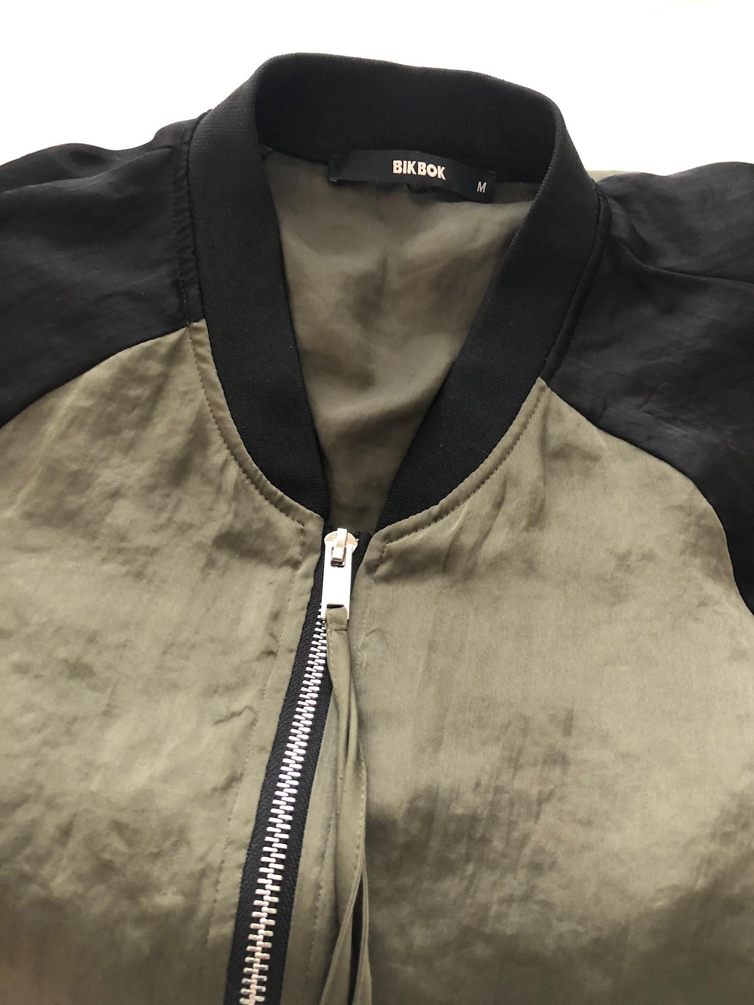 Bik Bok Bomber Jacket | FINN.no