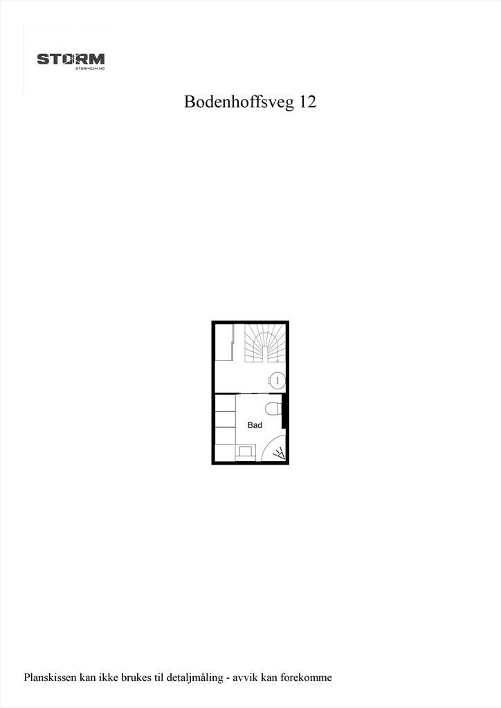 2D planillustrasjon u.etg