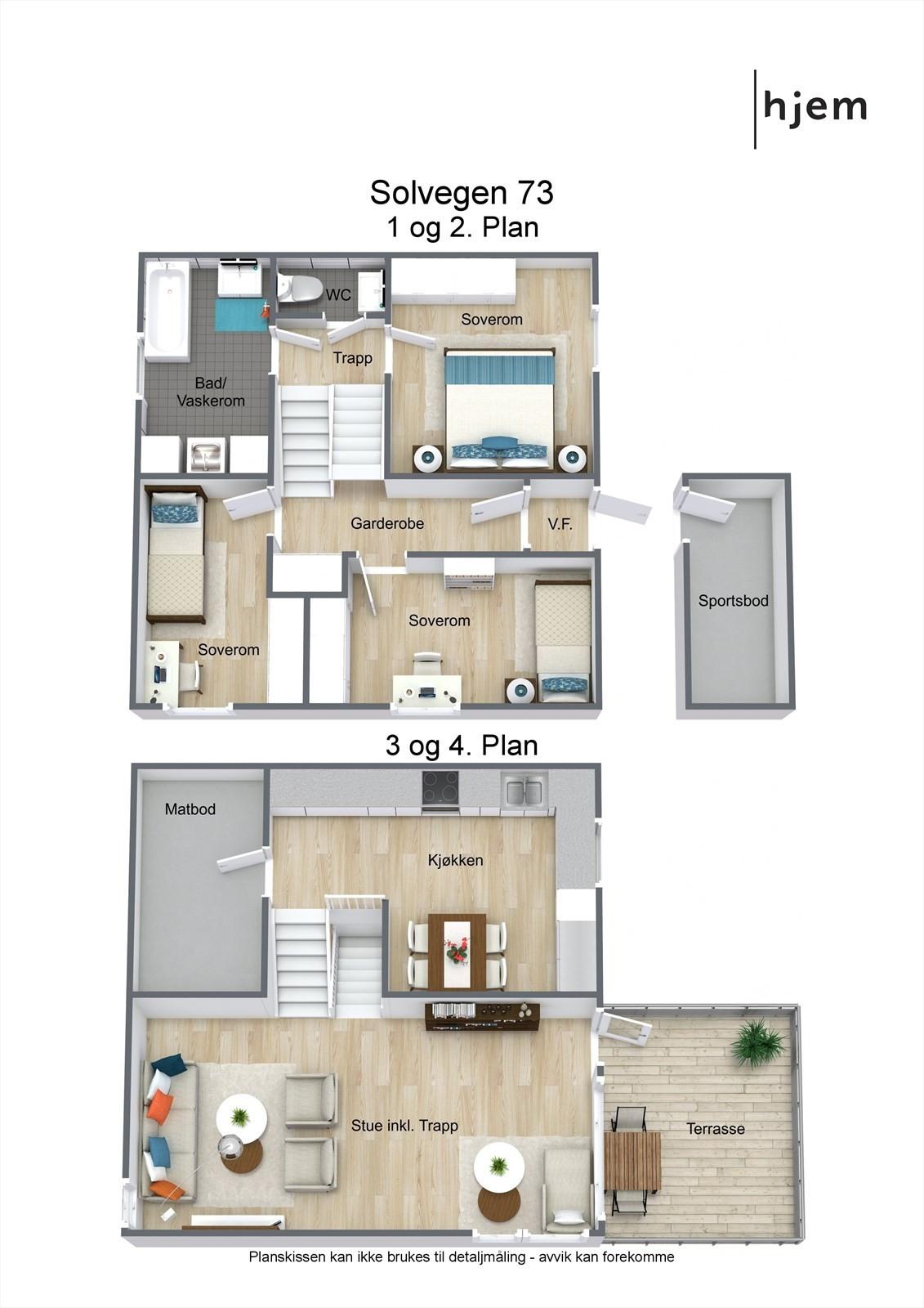 Project letterhead - Solvegen 73 - 3D Floor Plan.jpg