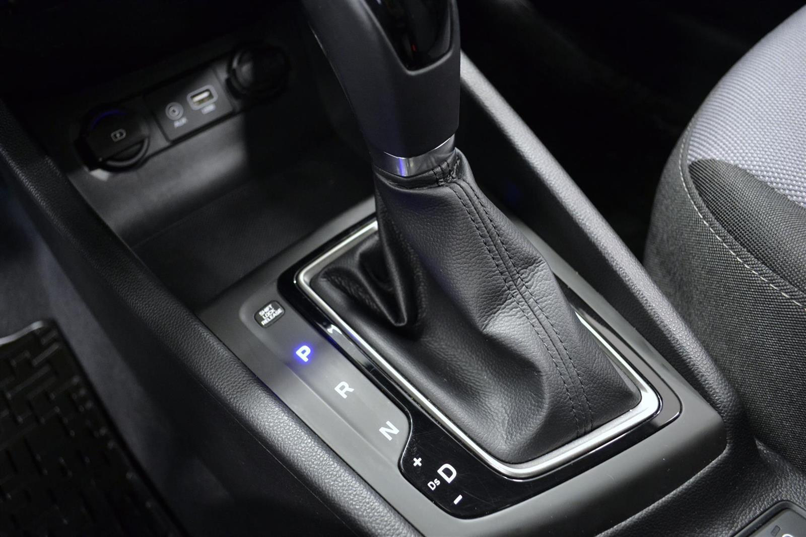 Hyundai i20 Slide 17