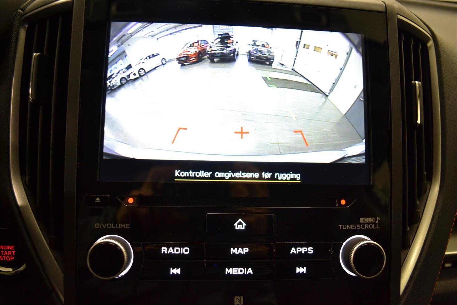 Subaru XV Slide 12