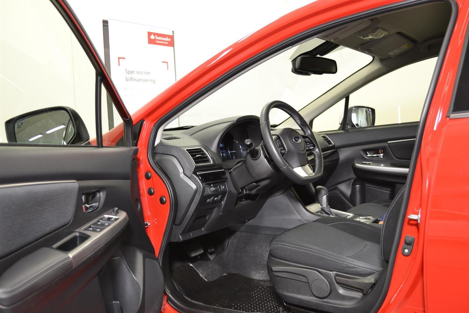 Subaru Levorg Slide 14