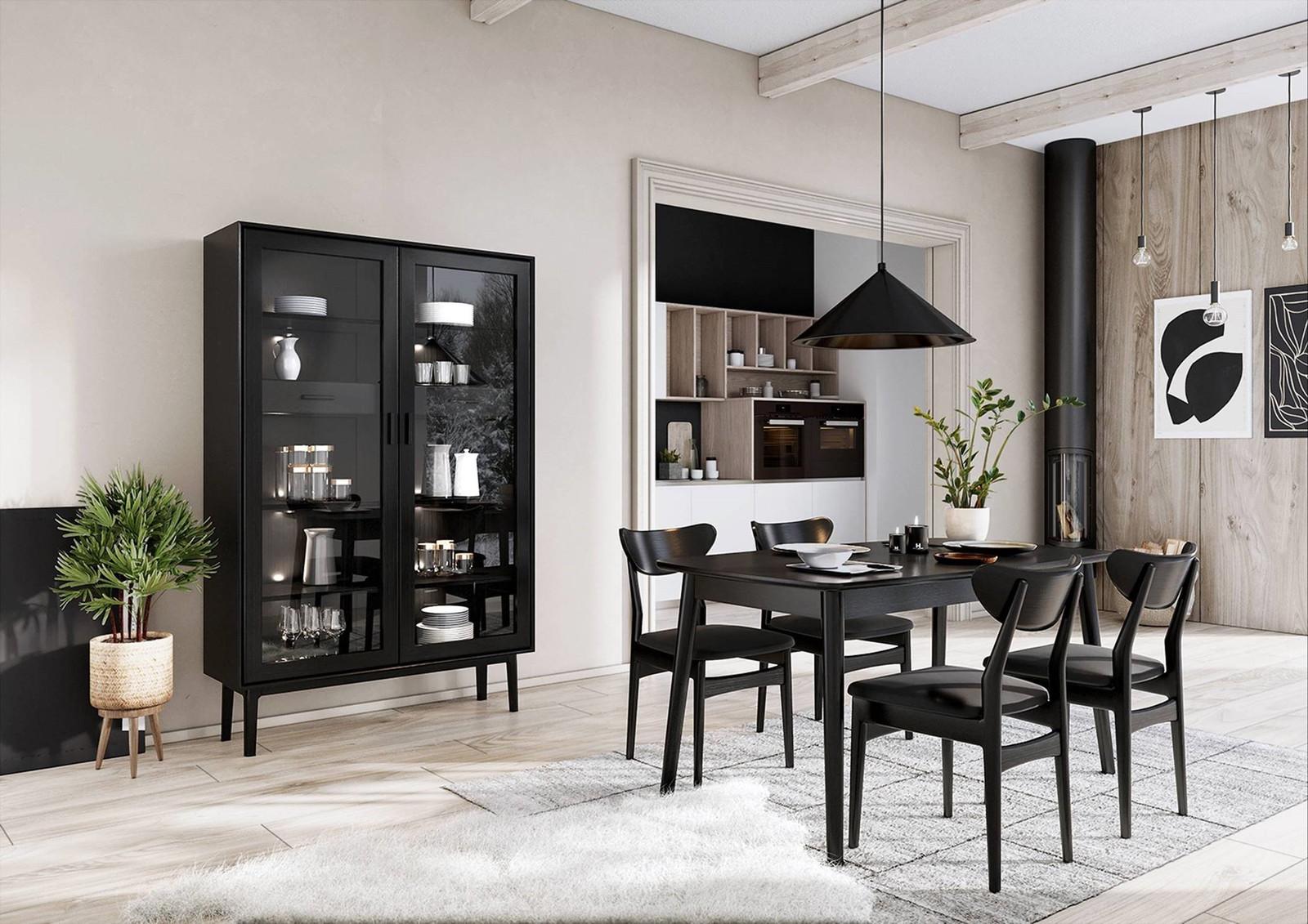 Casø 600 spisebord | FINN.no